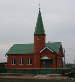 Мечеть с. Тат. Сугуты