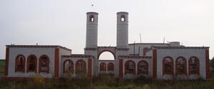 Мечеть с. Каенлык